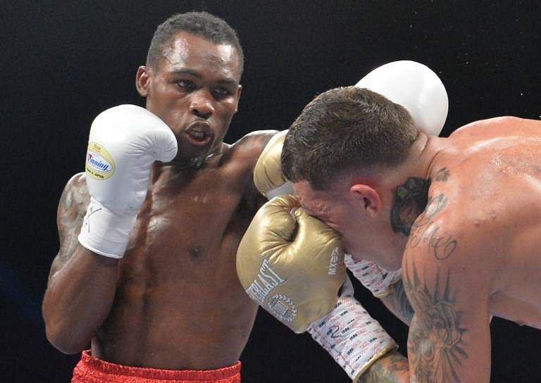 Jermell Charlo obliterates Erickson Lubin with early one-punch KO