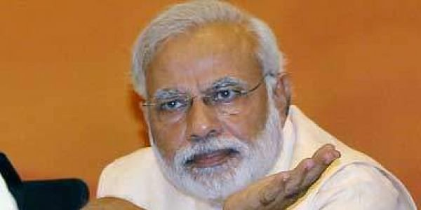 Prime Minister Narendra Modi said certain states lagged due to governance deficit. (File | PTI)