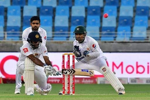 Sri Lanka support staff agree to tour Pakistan
