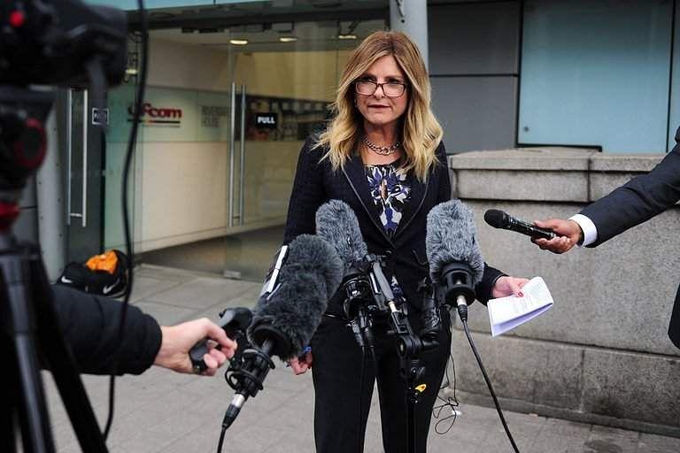 Lisa Bloom says advising Weinstein 'was a mistake'