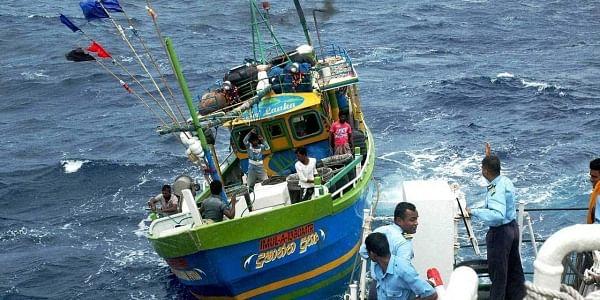 Tamilnadu Fishermen shocked on Sri Lanka