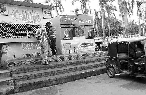 Auto Rickshaw For Rent In Trivandrum: Auto-rickshaws On Crime Prowl As City Cops Have No Drive