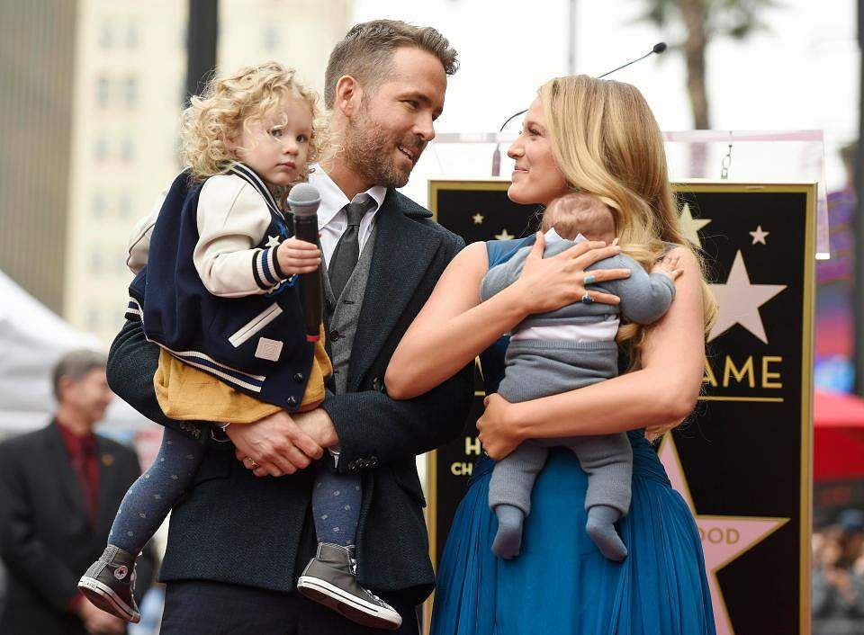 Blake Lively on Why Her Marriage To Ryan Reynolds Works So Well