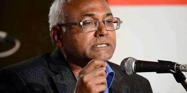 Controversy surrounds Dalit writer Kancha Ilaiah's book'Samajika Smugglurlu Komatollu'. (Photo | Facebook)