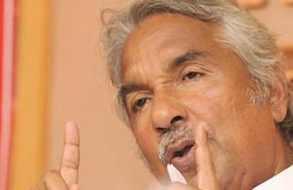 Oommen Chandy | File Photo