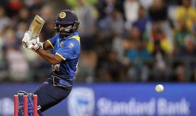 Sri Lanka bat first