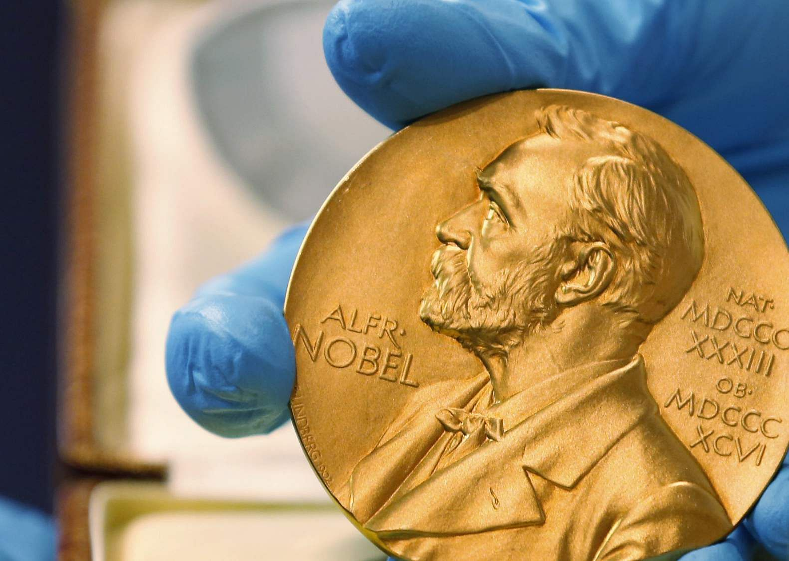 Just in: Three Americans win Nobel Prize for Medicine