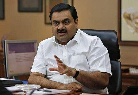 Adani faces tax haven criticism in new report