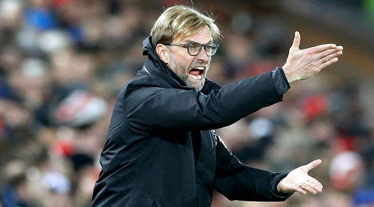 Jurgen Klopp told Liverpool FC 'miles away' from winning the title
