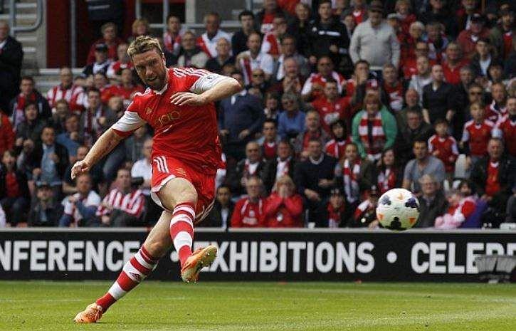 Ex-England, Southampton, Liverpool & West Brom striker, Rickie Lambert retires
