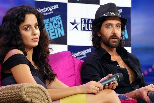 Whoa, 'Delusional Kangana traveled millions of years to meet Hrithik'