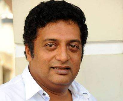 Narendra Modi bigger actor than me, says actor Prakash Raj