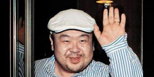 Kim Jong-Un's half brother Kim Jong-Nam. (File   AFP)