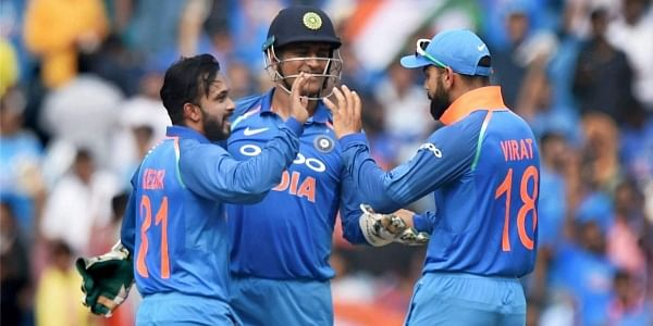 Here are the key stats of India Vs Australia fifth ODI in Nagpur