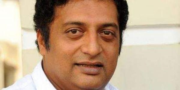 Prakash Raj, Kannada, actor