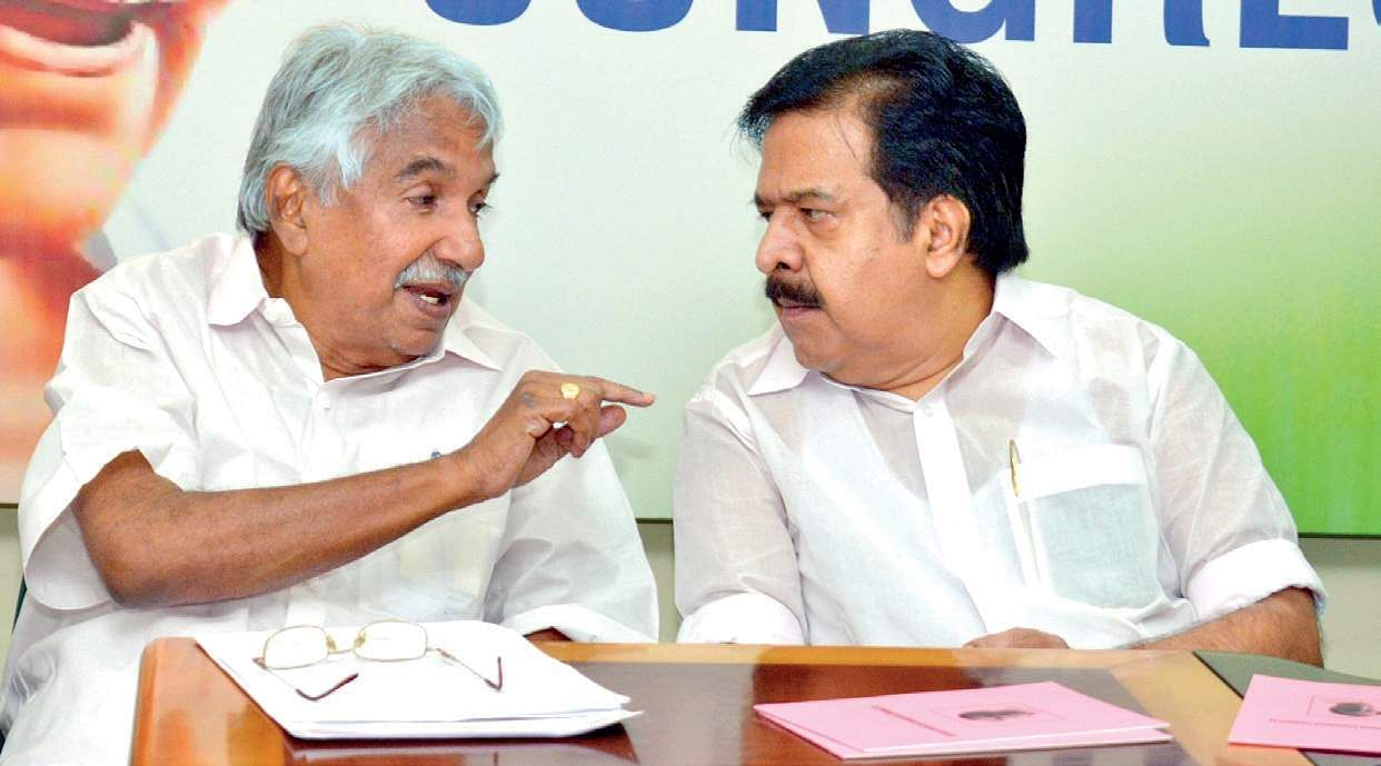 Congress will face solar case unitedly: MM Hassan