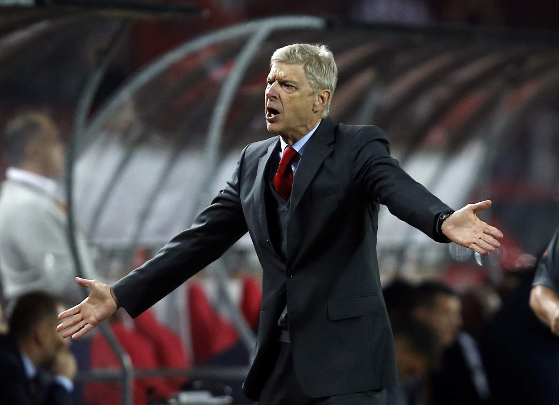 'It would have been easy to sack Wenger' - Arsenal owner Kroenke