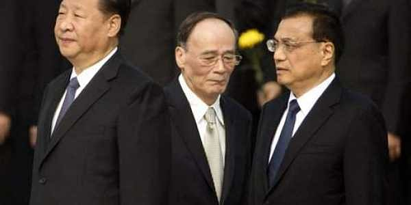 China President Xi Jinping's Top Aide May Not Make It To