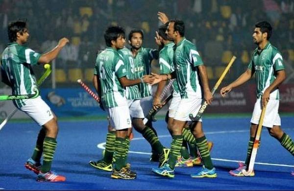 Pakistan Hockey Tour World Xi Hockey Team Wins First Tour Match