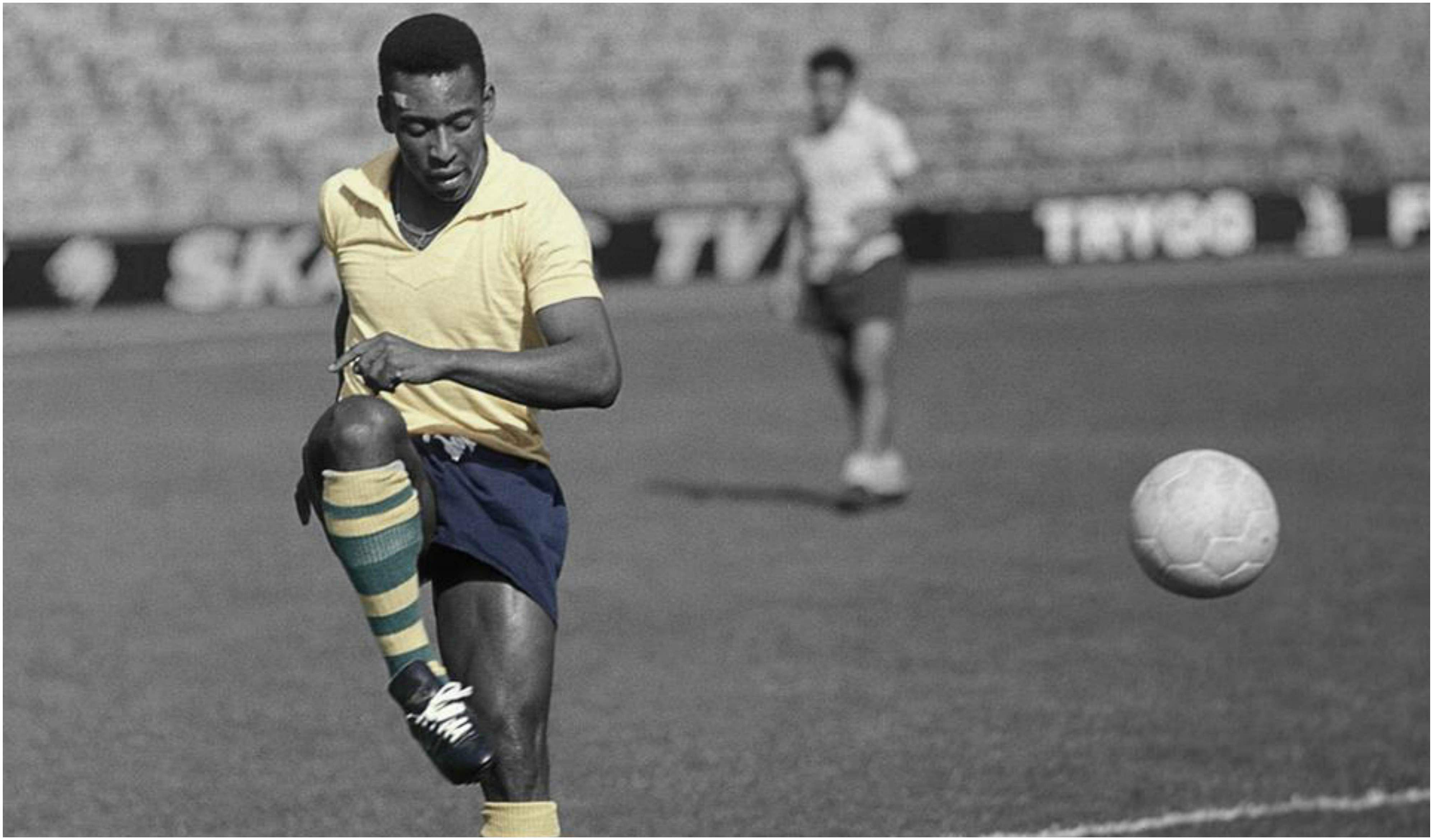 Happy Birthday Pelé 10 interesting facts you didn t know the