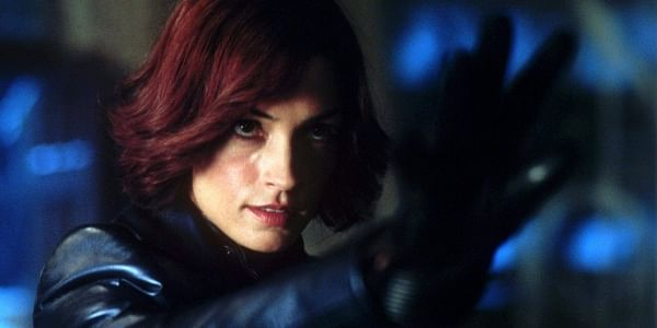 Famke Janssen started playing the role of Dr. Jean Grey in 2000 with 'X-Men'. She reprised the role in 'X2' in 2003 and in 'X-Men: The Last Stand'. In 2013 she made an appearance in 'The Wolverine' and in 'X-Men: Days of Future Past' in 2014. (Photo | Marvel Studios)