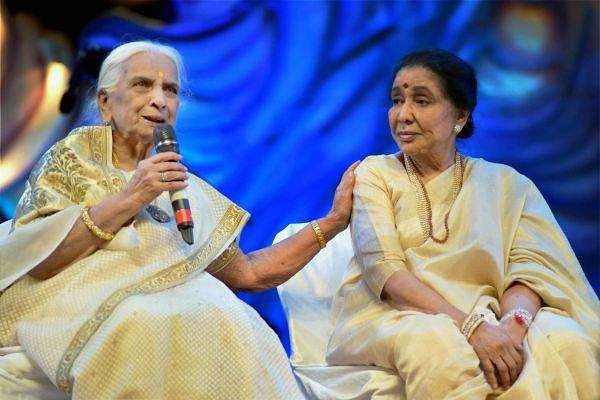 'Thumri Queen' Girija Devi no more; breathed her last in Kolkata