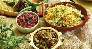 food, sandhya kumar, chef