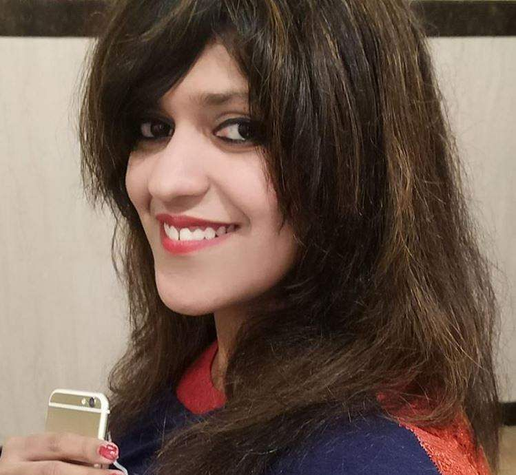 Cross-country woman biker Sana Iqbal dies in auto accident in Hyderabad