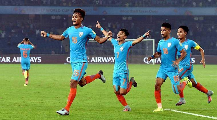 Chances of 'football country India' hosting FIFA U-20 World Cup brightens