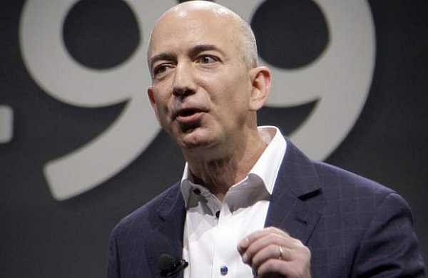 jeff bezo Amazon's chief jeff bezos is the first person with a net worth surpassing $150 billion in the 3 decades that forbes has tracked the richest americans.