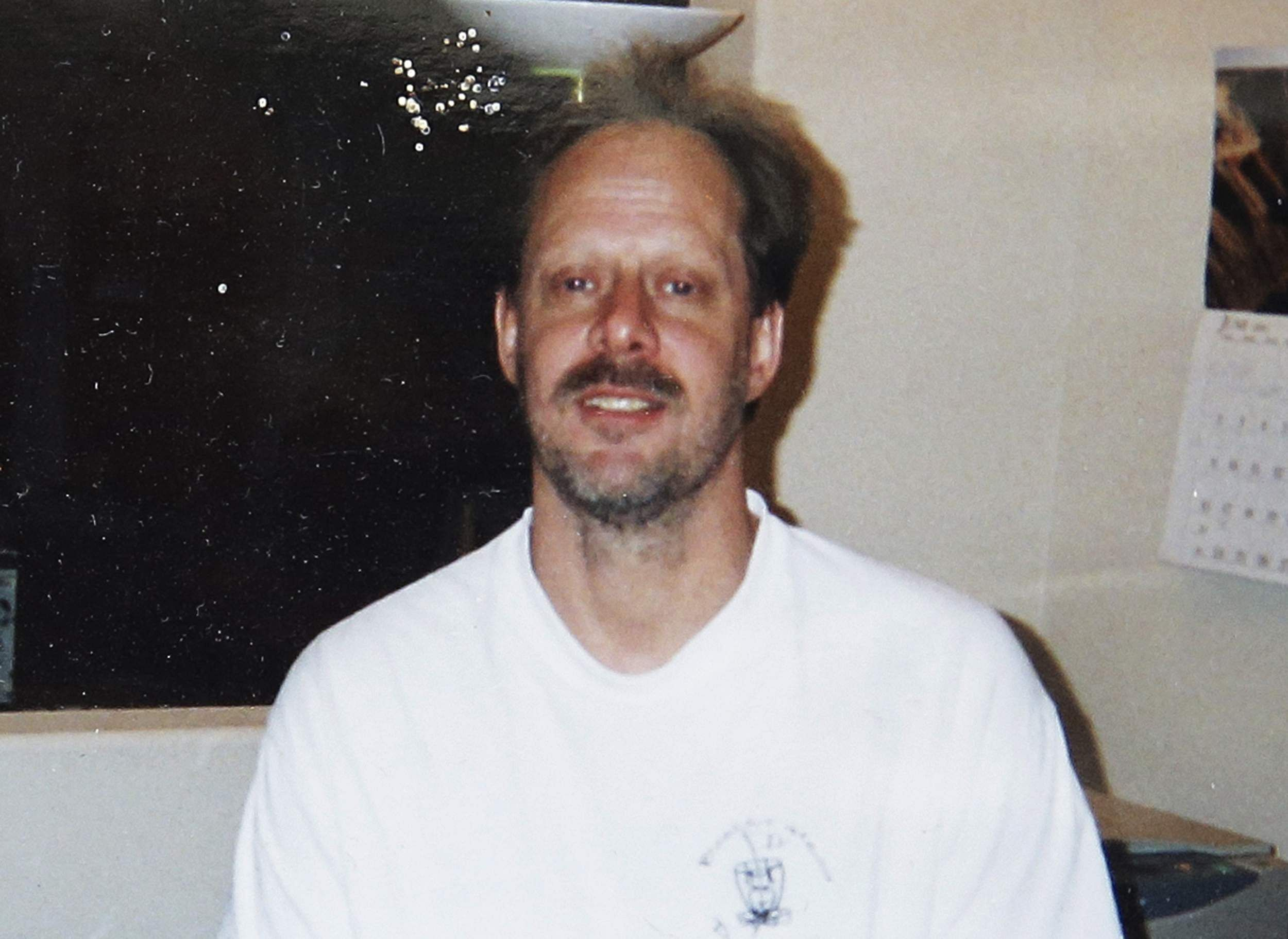 Las Vegas Shooter Stephen Paddock Stockpiled Weapons For Two Decades