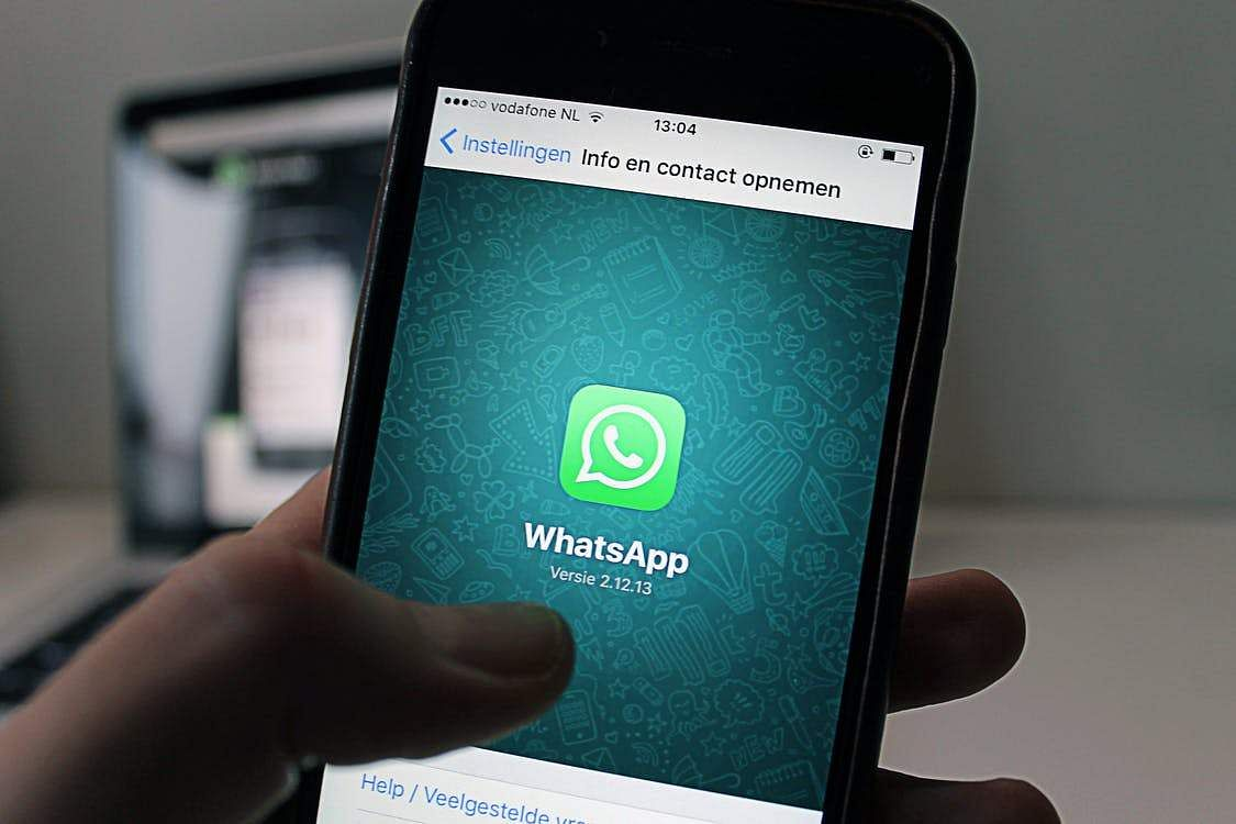 Image result for WhatsApp officially rolls out deleting messages for everyone