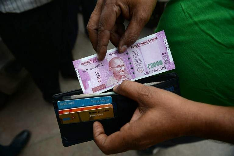 Amid Black Money Crackdown, 5800 Shell Companies Under Scanner for Money Laundering