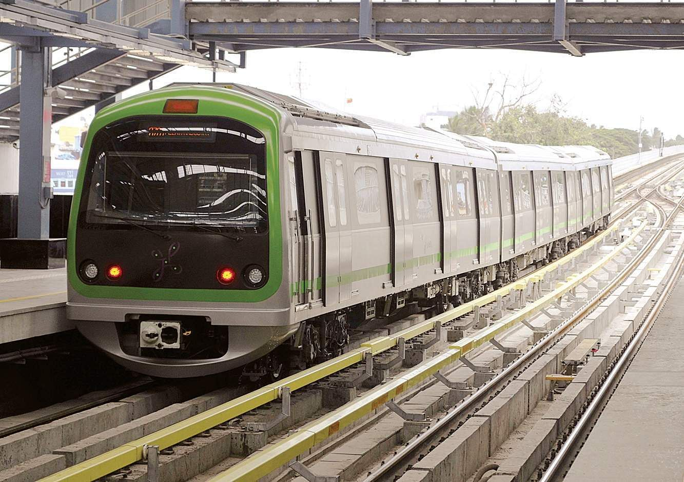 bangalore metro rail essay Last 5 years question papers of delhi metro rail corporation junior engineer electrical exam in bangalore metro rail corporation ltd #3.