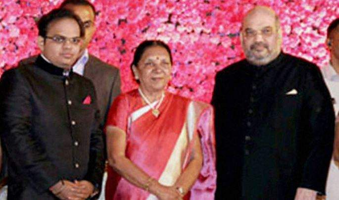 What The Wire story alleges against Jay, Amit Shah's son