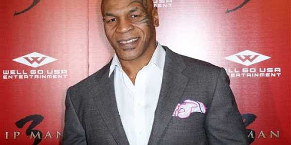 Former boxing champion Mike Tyson barred from entering Chile- The