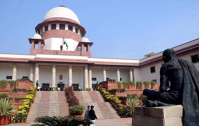 Image result for Spell out stand on Sethusamudram project, SC asks Centre