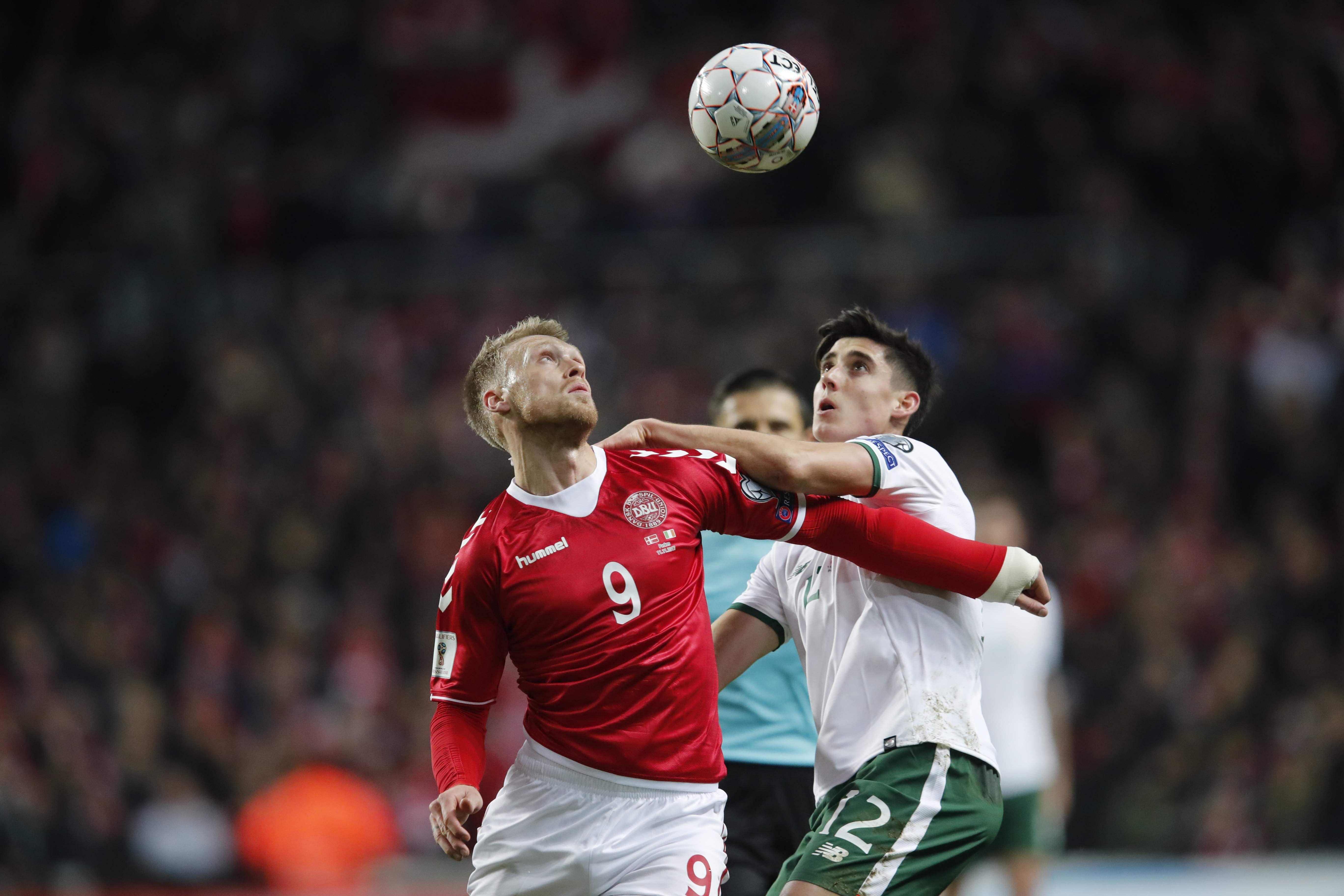 Футбол ирландия 21 дания прогноз