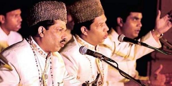 sufi, qawwali