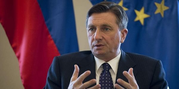 Slovenia becomes first European country to call an end to COVID-19 ...
