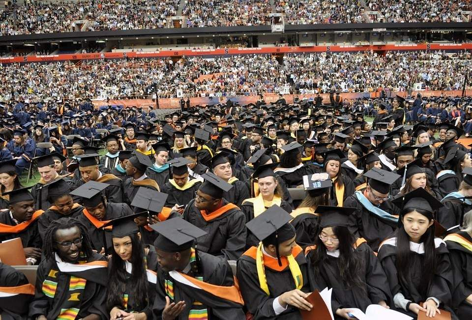 Number of Indian students in United States rises by 12.3%