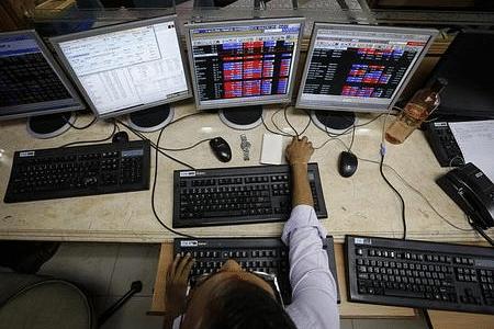 Sensex (File | Reuters)