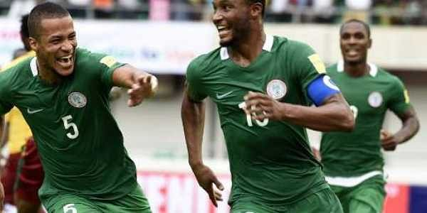 African Football Confederation to consider Nigerian proposal