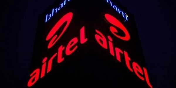 Bharti Airtel. (File photo | Reuters)