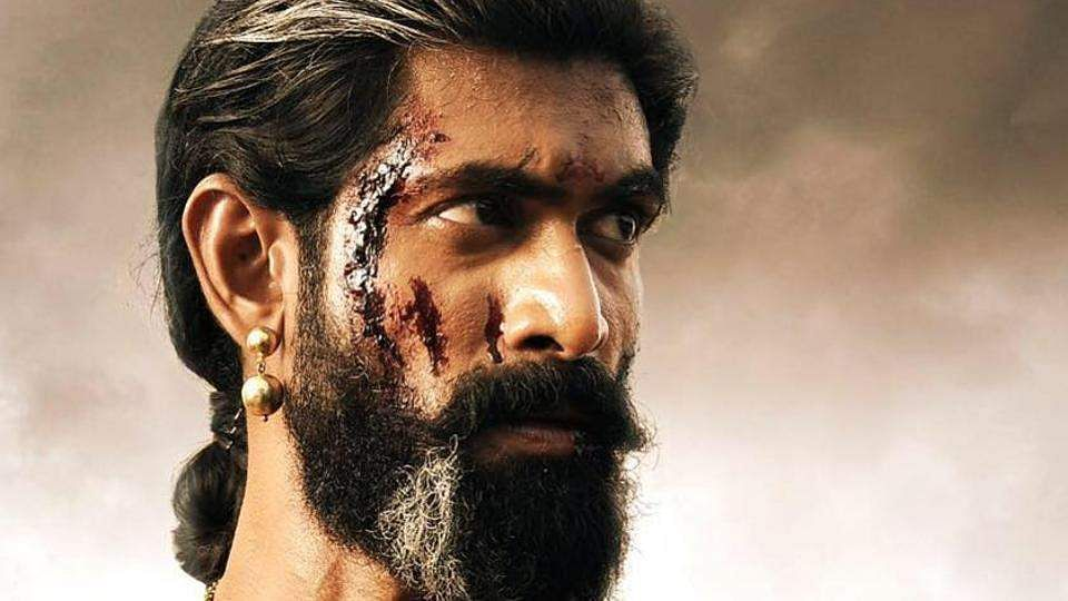 Rana Daggubati signs another period film, to play Travancore king Marthanda Varma