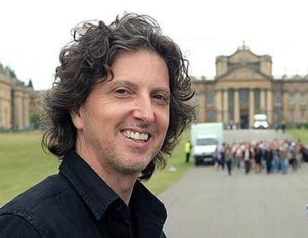 Mark Schwahn suspended from