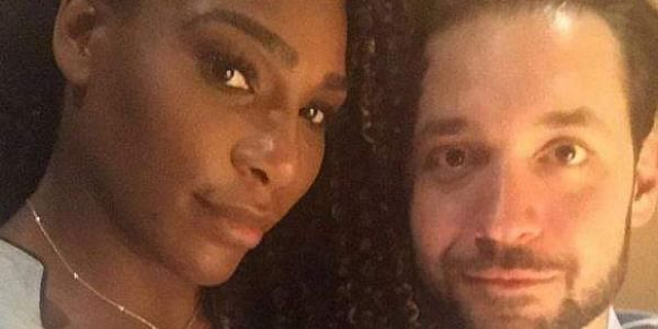 Tennis star Serena Williams marries Reddit co-founder Alexis