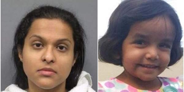 Sherin Mathews case: Foster mother moved to Dallas County
