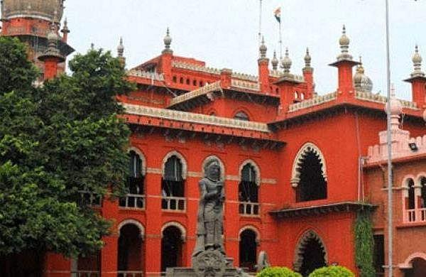 Madras High Court (File|PTI)