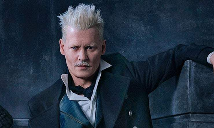 'Fantastic Beasts' Film Sequel's Official Title Announced